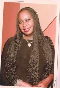Goddess Ann B.