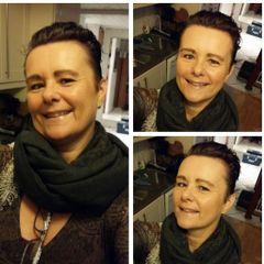 Bente Kystad S.