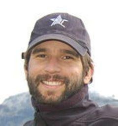 Daniel Pérez R.