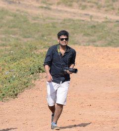 Sourabh N.