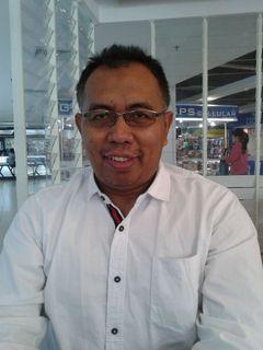 Hazni Mohd A.