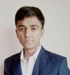 Kishan S.