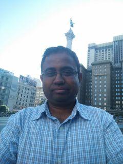 Bhavesh M.