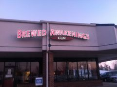 Brewed Awakenings C.