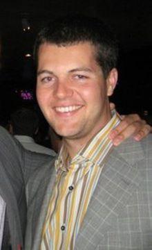 Garrett B.