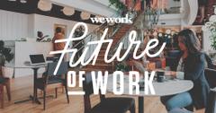Future of W.