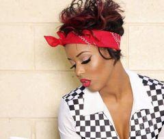 Tamye the Makeup A.