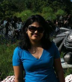 Madhura W.