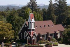 Church of the I.