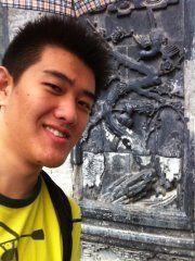 Calvin Wang Y.
