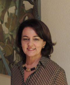 Maria Cristina Calheiros V.