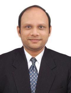 Venkateswara Rao E