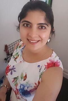 Indu B.
