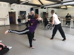 Indepen-dance