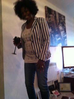 Mrs S M.