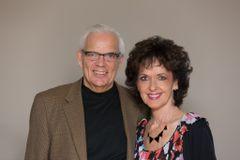 Ray & Wanda Blusiewicz THE B.