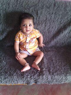 Gaurav P.