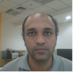 Jyothishwar D.