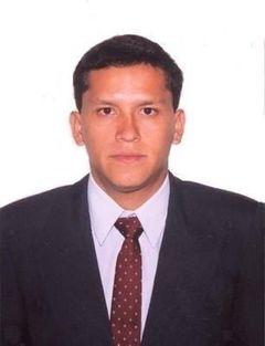Davy William Hidalgo C.