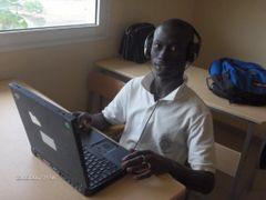 Serigne Mbacké N.