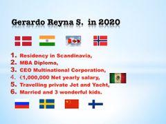 MBA Gerardo Reyna S.