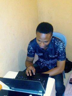 Okoro Sylvester U.