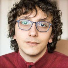 Nadim K.