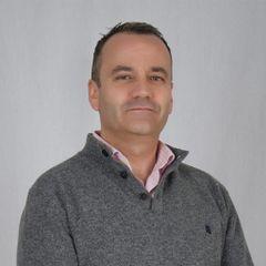 José Antonio González P.