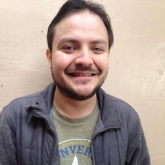 Gonzalo R.