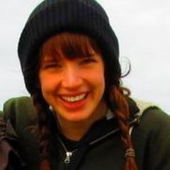 Emily Flesher (.