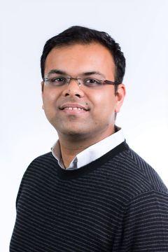 Arnav J.