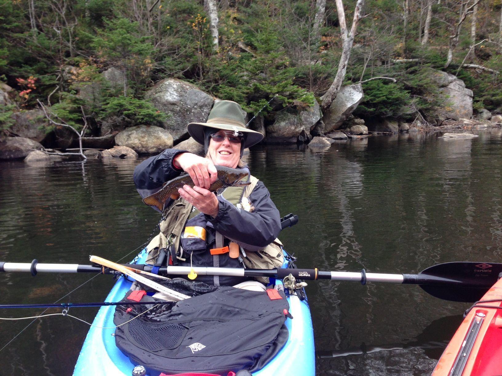 Brie - Boston Fishing Enthusiasts (Boston, MA) | Meetup