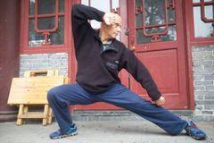 Taoist Monk Y.