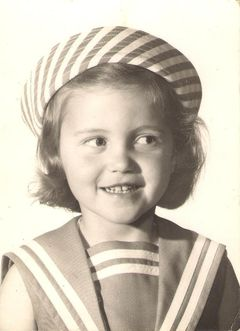 Patricia Mauriz B.