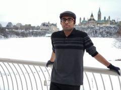 Bhargav S.