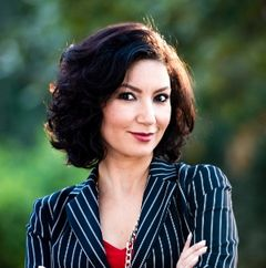 Dr. Maryam A.