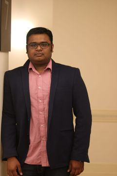 Ganesh S.