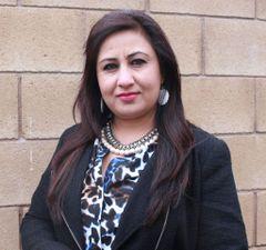 Khalida K.