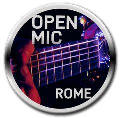 Open Mic R.