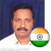 Shiva Prasad K.