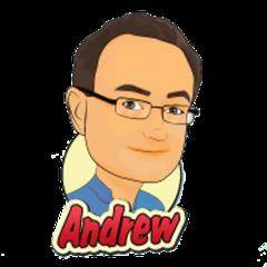 Andrew Craven R.