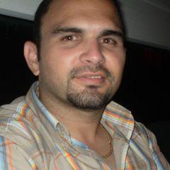 Alain Sanchez G.