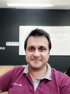 Priyankar T.