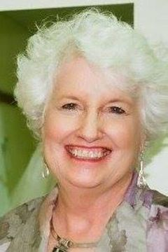 Jean Ann Irvin M.