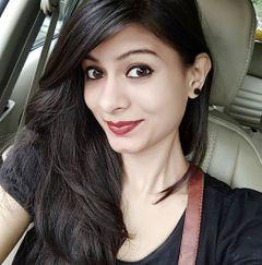 Priyancaa J.