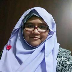 Nur Haryani K.