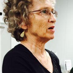 Maurine D.