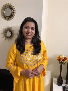 Kavita B.