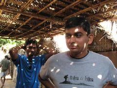 Kumaraswamy B.