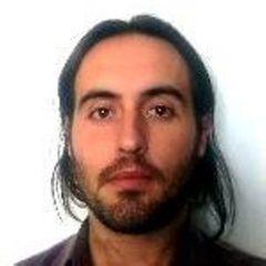 Daniel Calandria H.